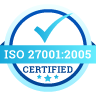 ISO 27001:2005 Certified Data Center